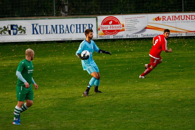 Ligaspiel SV Röhrenhof - 53