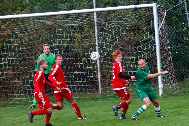 Ligaspiel SV Röhrenhof - 55