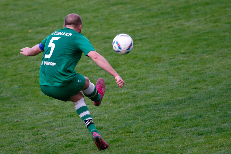 Ligaspiel SV Röhrenhof - 56