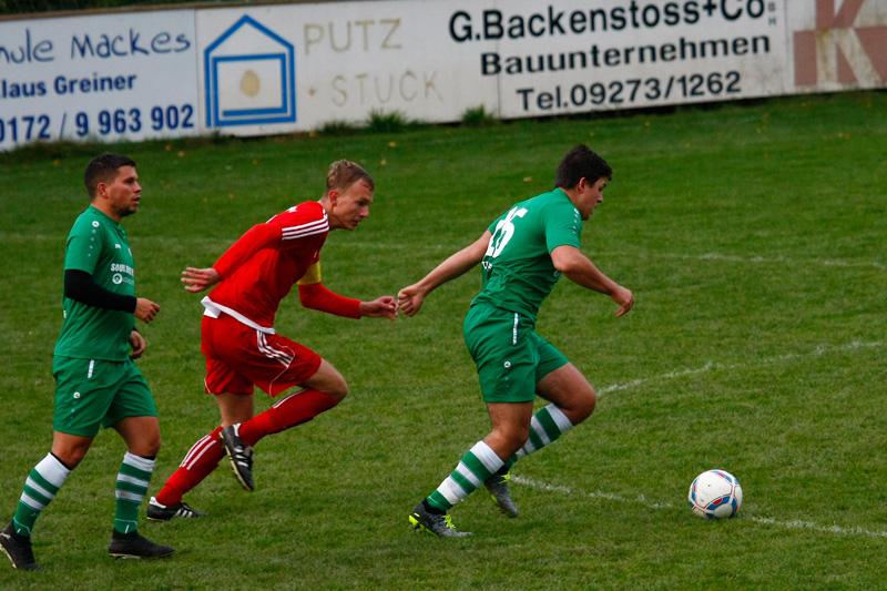 Ligaspiel SV Röhrenhof - 57