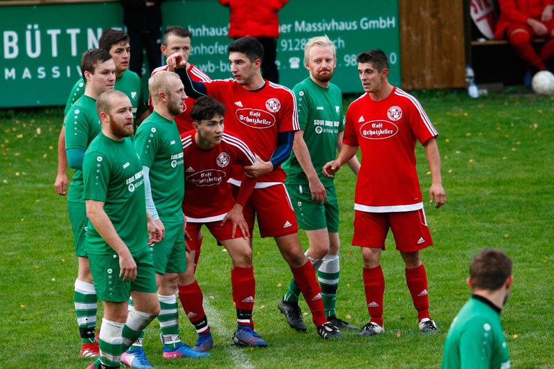 Ligaspiel SV Röhrenhof - 59