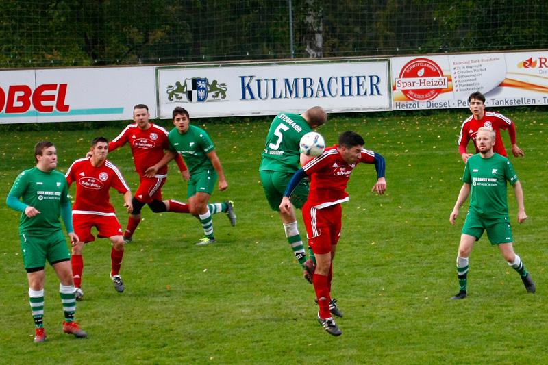 Ligaspiel SV Röhrenhof - 60