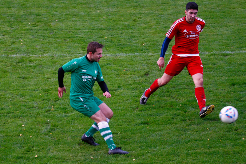 Ligaspiel SV Röhrenhof - 61