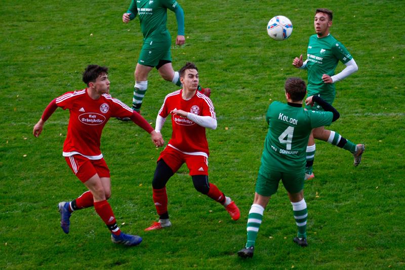 Ligaspiel SV Röhrenhof - 62