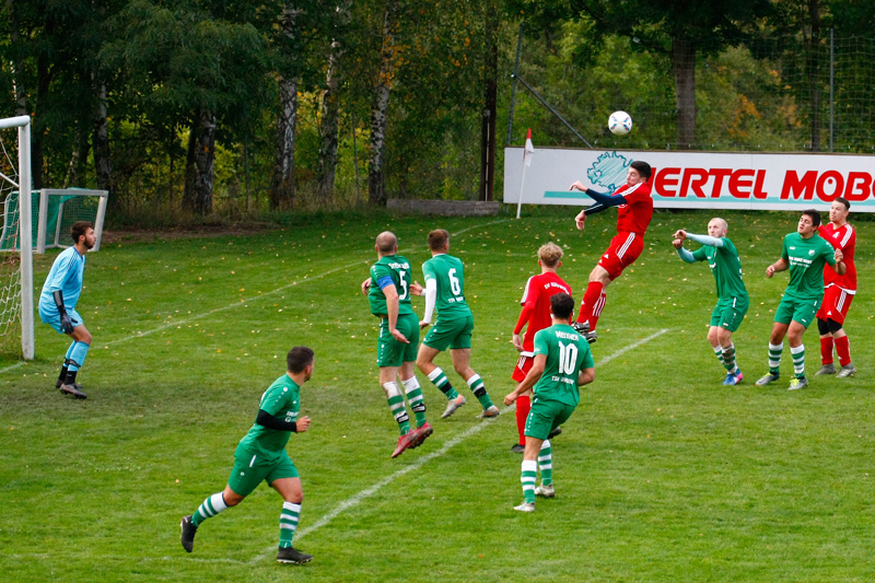 Ligaspiel SV Röhrenhof - 63