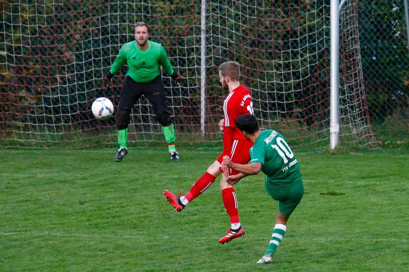 Ligaspiel SV Röhrenhof - 64