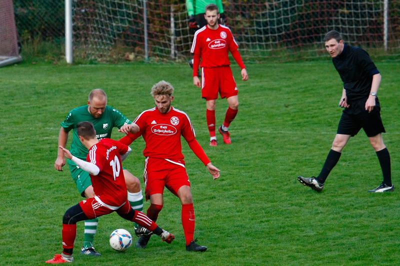 Ligaspiel SV Röhrenhof - 66
