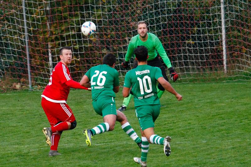Ligaspiel SV Röhrenhof - 67
