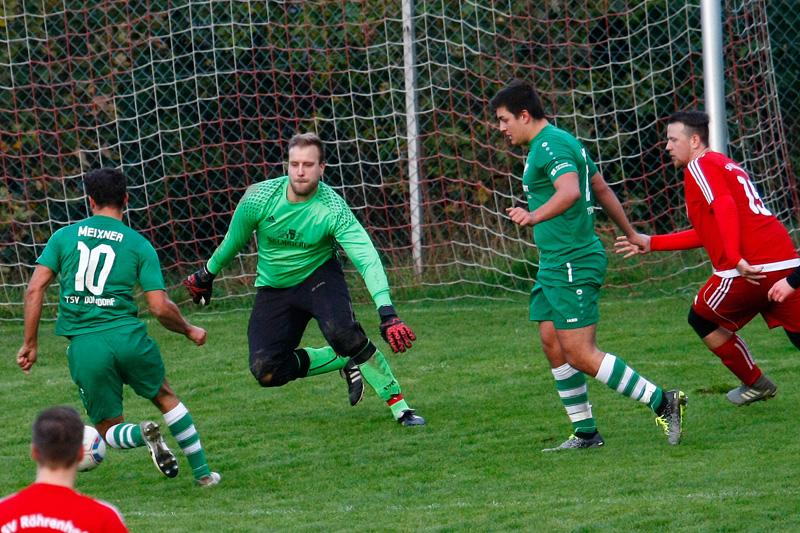 Ligaspiel SV Röhrenhof - 68