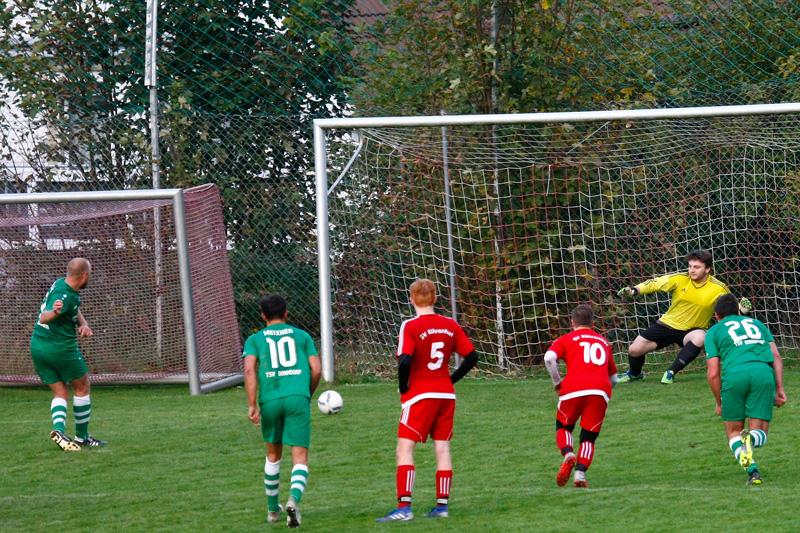 Ligaspiel SV Röhrenhof - 69
