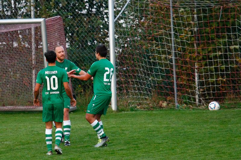 Ligaspiel SV Röhrenhof - 70