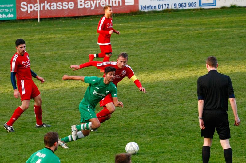 Ligaspiel SV Röhrenhof - 72