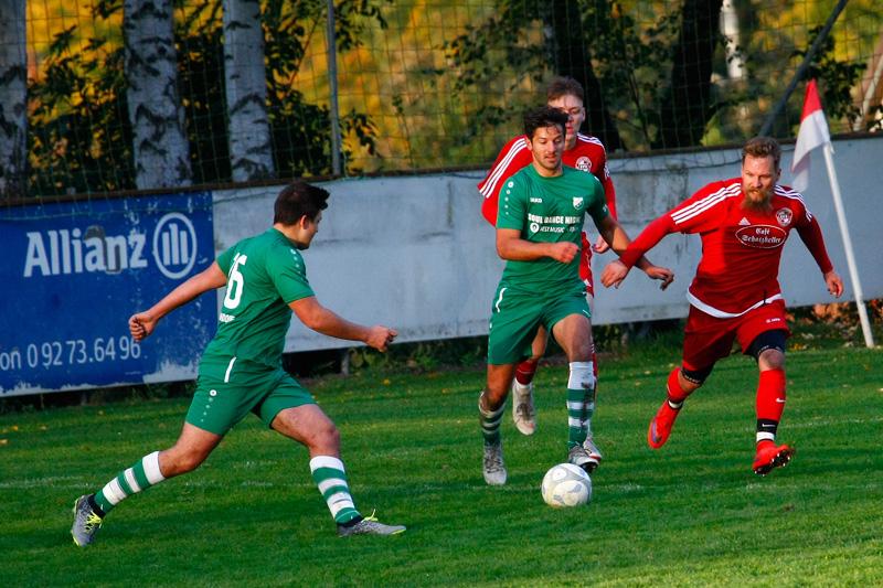 Ligaspiel SV Röhrenhof - 73