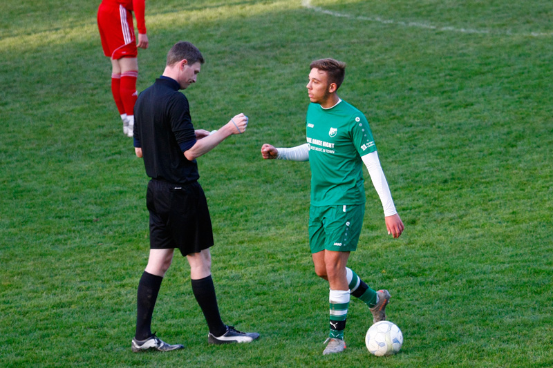 Ligaspiel SV Röhrenhof - 74