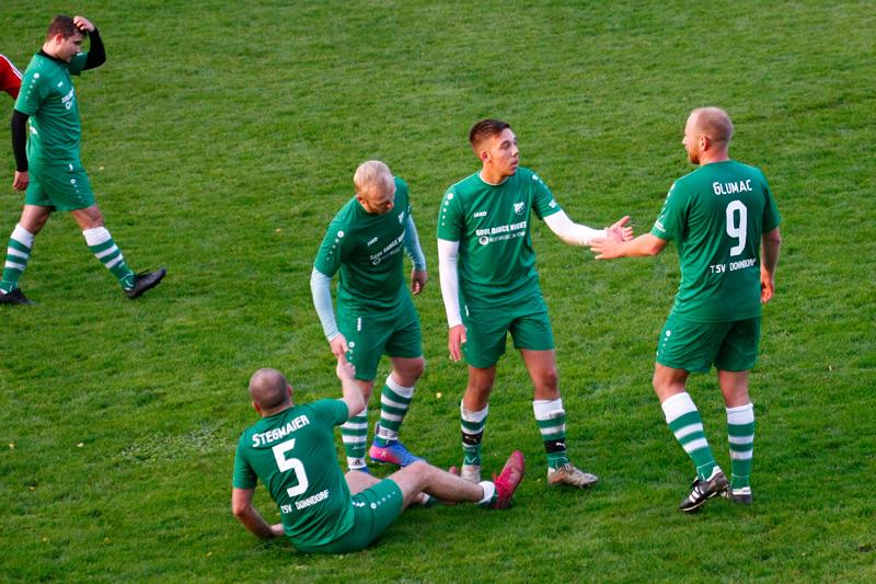 Ligaspiel SV Röhrenhof - 75