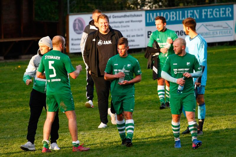 Ligaspiel SV Röhrenhof - 77