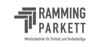 Ramming Parkett - Benedikt Ramming
