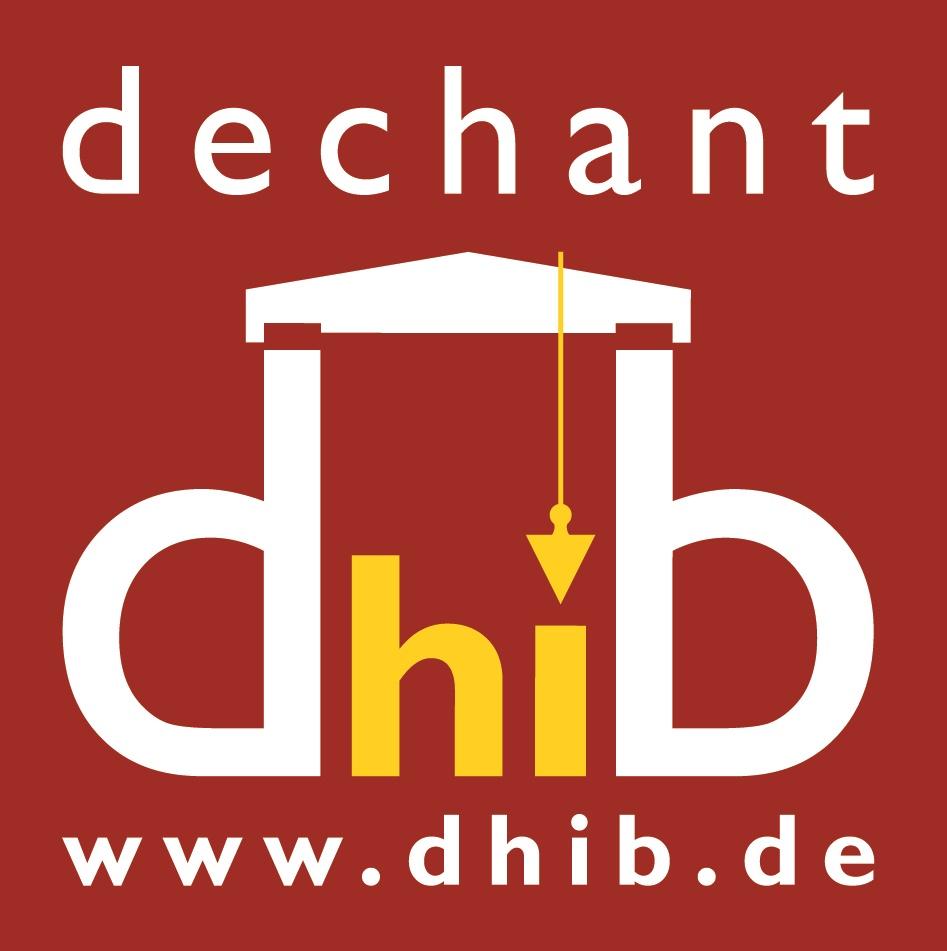 dechant hoch- und ingenieurbau - BAUHANDWERK IN BESTFORM