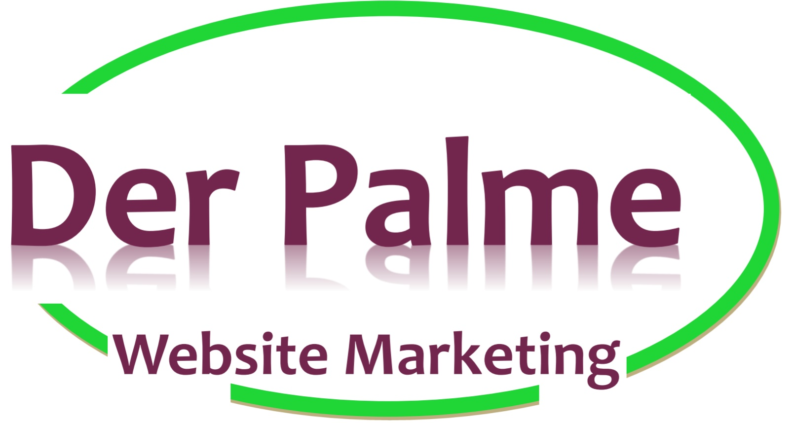 Der Palme - Website Marketing