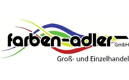 Farben Adler GmbH - Farbenfachgeschäft in Bayreuth