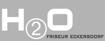H2O Friseur Eckersdorf